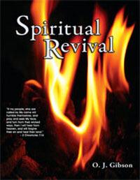 Spiritual Revival  ECS
