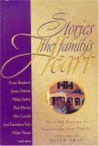 Stories For The Familys Heart HC