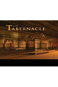Tabernacle with DVD  HC