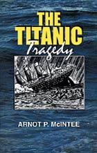 Titanic Tragedy Audio CD