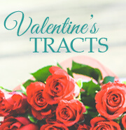 Valentine's Day Tracts