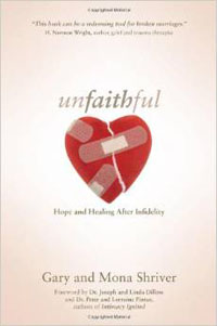 Unfaithful Hope and Healing After Infidelity