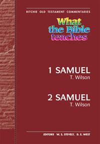 WTBT 1 & 2 Samuel HC (2014)