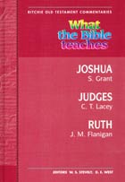 WTBT Joshua, Judges & Ruth PB
