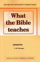 WTBT Vol 8 Hebrews PB