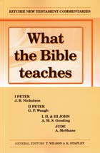 WTBT Vol 5 1 Peter to Jude PB