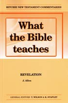 WTBT Vol. 10 Revelation PB