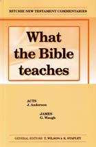 WTBT Vol 9 Acts James PB