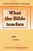 WTBT Vol 6 John PB