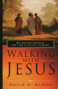 Walking With Jesus HC  ECS