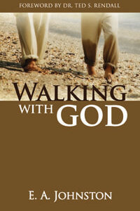 Walking with God The Believers Privilege