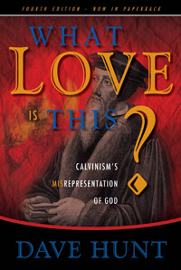 What Love Is This? 4th Edition HC