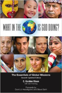 What In The World Is God Doing? Essentials of Global Mission