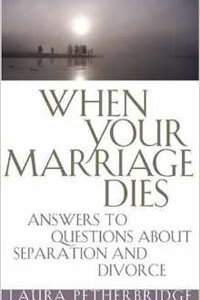 When Your Marriage Dies