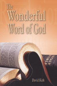 Wonderful Word of God, The