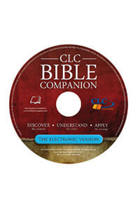 CLC Bible Companion -Electronic DVD Version