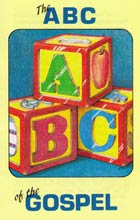 Tract: ABC of the Gospel, The