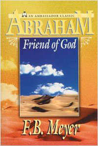 Abraham: Friend of God