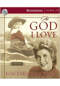 Audio Book God I Love: A Memoir, The