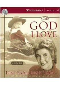Audio Book God I Love: A Memoir, The