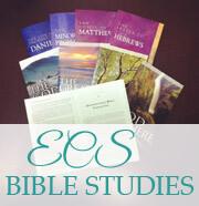 Emmaus (ECS) Bible Studies