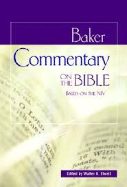 Baker Commentary on the Bible (NIV)
