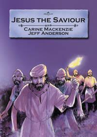 Jesus the Saviour  (Bible Wise Series)