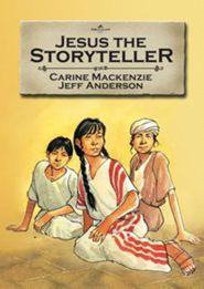 Jesus the Storyteller (Bible Wise Series)