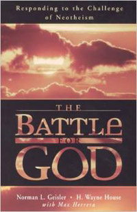 Battle for God, The