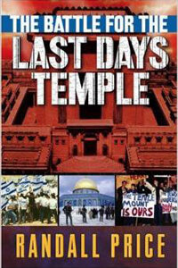 Battle for the Last Days Temple, The