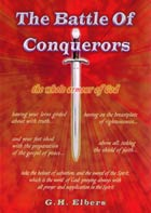 Battle of Conquerors: Armour of God (Eph 6:10-16)