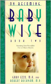 On Becoming Baby Wise Book 2*