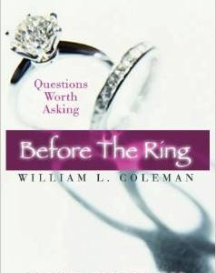 Before The Ring Questions Worth Asking