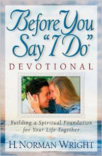 Before You Say I Do Devotional PB