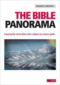 Bible Panorama: Chapter by Chapter Guide HC