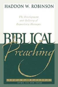 Biblical Preaching, Second Edition (HC)