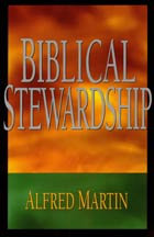 Biblical Stewardship  ECS