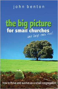 Big Picture for Small Churches and Large Ones, Too! The