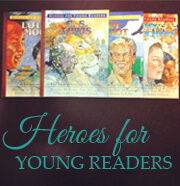 Heroes for Young Readers Series