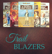 Trail Blazers Series
