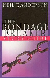 Bondage Breaker Study Guide