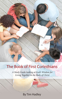 Book Of First Corinthians