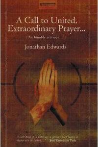 Call to United Extraordinary Prayer..., A