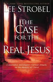 Case For The Real Jesus (paperback)
