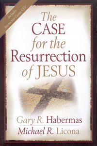 Case for the Resurrection of Jesus, The