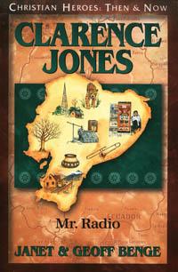 C.H. Clarence Jones: Mr. Radio