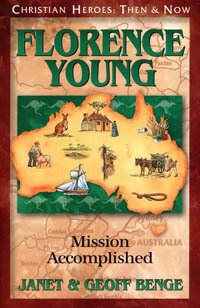 C.H. Florence Young: Mission Accomplished