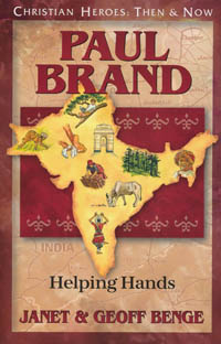 C.H. Paul Brand Helping Hands