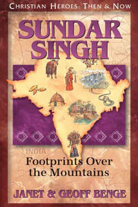 C.H. Sundar Singh: Footprints Over the Mountains