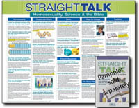 Chart: Straight Talk (Laminated)